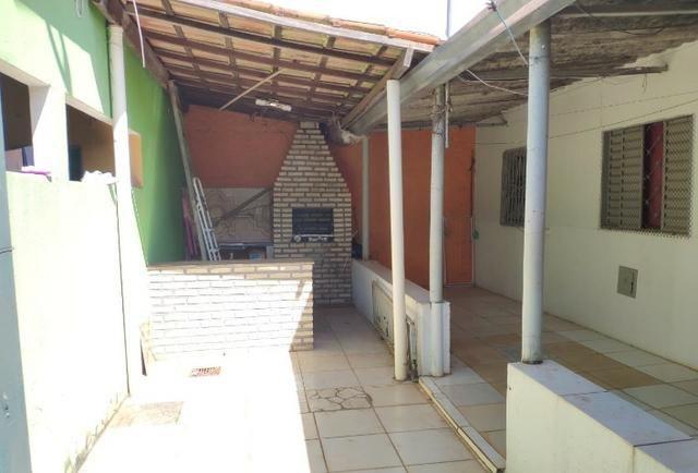 QNM 05 com 3 quartos + casa de fundos - Foto 6