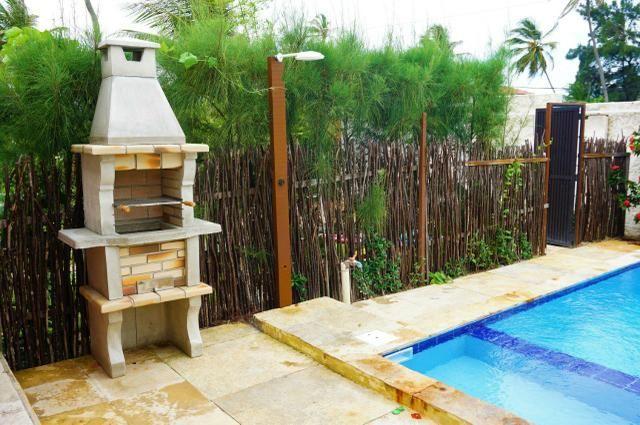 Belíssima casa em Águas Belas com piscina - Foto 12