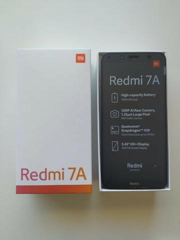 Celular Xiaomi Redmi 7A Dual Sim 16GB 2Gb Ram - Foto 3