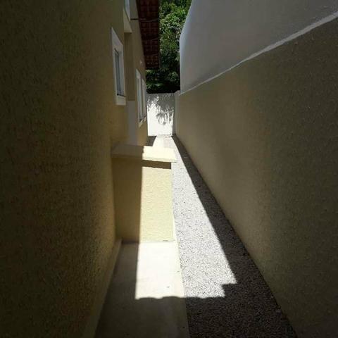Casa plana no ancuri R$ 136.000,00 ja com documentação inclusa(2 Quarto) - Foto 8