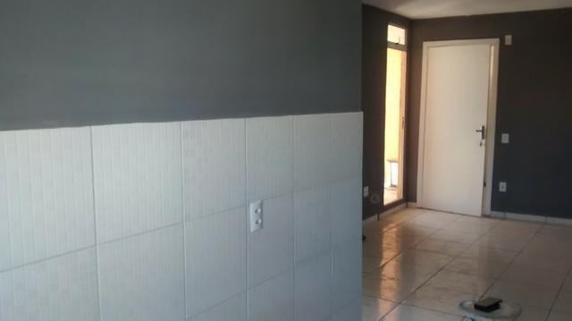 Apartamento para locação com 02 dormitórios - AL051 - R$ 500,00 - Foto 5