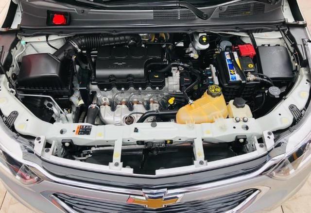 Cobalt 2016 lt 1.4 flex completo, carro impecável !!!! - Foto 14