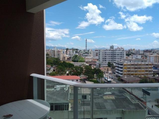 Apartamento à venda com 3 dormitórios em Estreito, Florianopolis cod:14895 - Foto 11