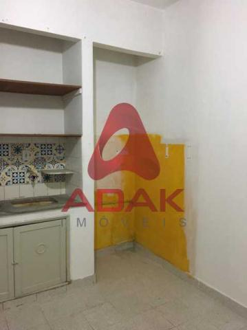 Kitchenette/conjugado à venda com 0 dormitórios em Centro, Rio de janeiro cod:CTKI00734 - Foto 2