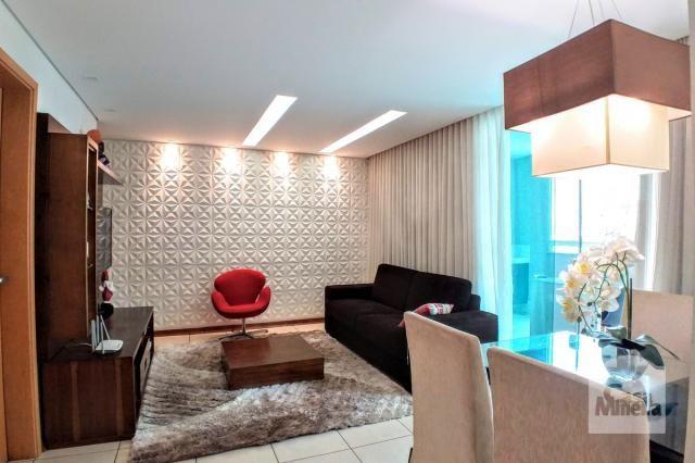 Apartamento à venda com 3 dormitórios em Buritis, Belo horizonte cod:258333 - Foto 4