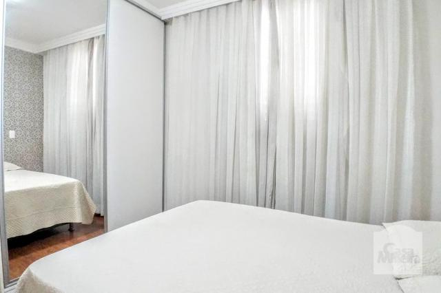 Apartamento à venda com 3 dormitórios em Buritis, Belo horizonte cod:258333 - Foto 8