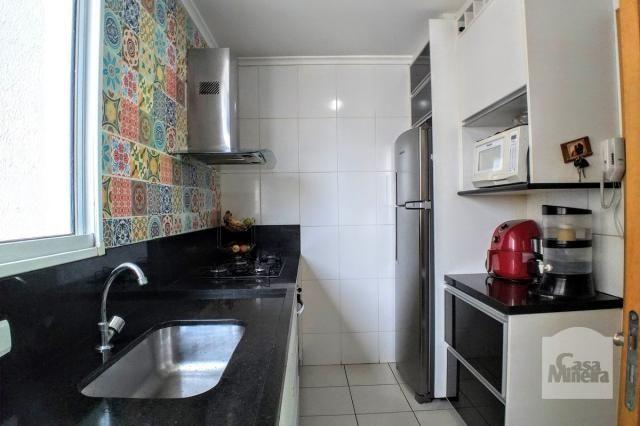 Apartamento à venda com 3 dormitórios em Buritis, Belo horizonte cod:258333 - Foto 18