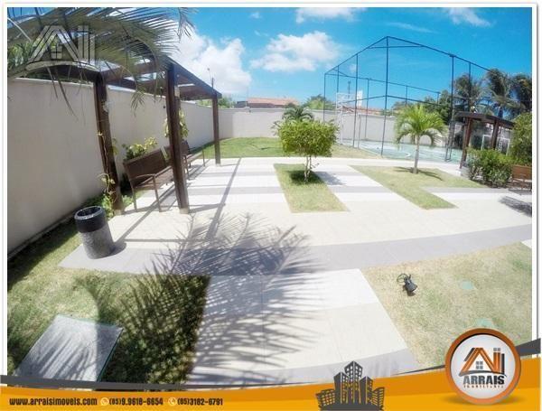 Vendo Apartamento no Bairro Jacarecanga Vista para o Mar - Foto 17