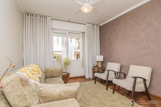 Apartamento à venda com 3 dormitórios em Vila ipiranga, Porto alegre cod:9888201 - Foto 3
