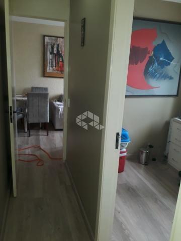 Apartamento à venda com 3 dormitórios em Sarandi, Porto alegre cod:9908963 - Foto 13