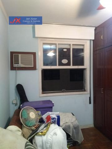 Apartamento para alugar com 2 dormitórios em Centro, São vicente cod:JAP2309 - Foto 4