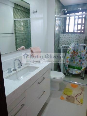Apartamento à venda com 2 dormitórios em Alto da gloria, Rio de janeiro cod:AP01373 - Foto 11