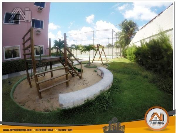 Vendo Apartamento no Bairro Jacarecanga Vista para o Mar - Foto 20