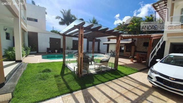 Casa para Venda em Salvador, jaguaribe, 7 dormitórios, 7 suítes, 3 banheiros, 10 vagas - Foto 4