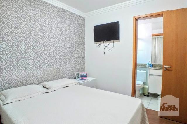 Apartamento à venda com 3 dormitórios em Buritis, Belo horizonte cod:258333 - Foto 10