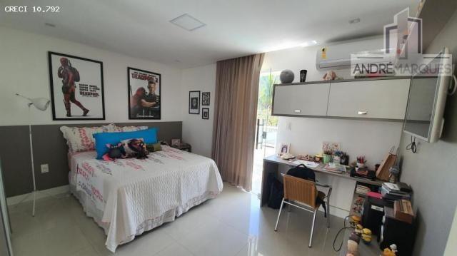 Casa para Venda em Salvador, jaguaribe, 7 dormitórios, 7 suítes, 3 banheiros, 10 vagas - Foto 18