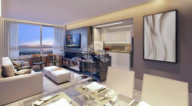 Apartamento à venda com 2 dormitórios em Jardim lindóia, Porto alegre cod:AP13826 - Foto 12