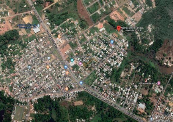Casa com 2 dormitórios à venda, 70 m² por R$ 67.058 - São José - Manacapuru/AM - Foto 2