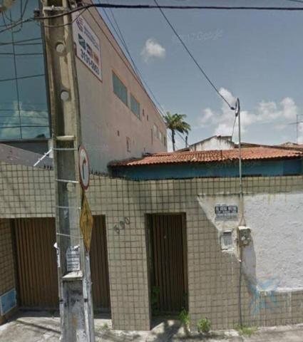 Terreno para alugar, 350 m² por r$ 1.700,00/mês - lago jacarey - fortaleza/ce - Foto 2