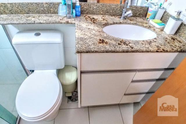 Apartamento à venda com 3 dormitórios em Buritis, Belo horizonte cod:258333 - Foto 16