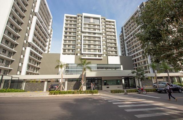 Apartamento para alugar com 1 dormitórios em , cod:I-023906