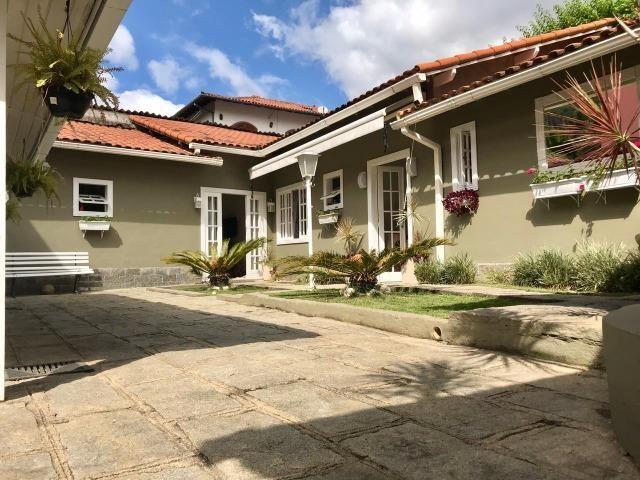 Oportunidade - Casa de Alto Padrão na melhor área de Correas - Foto 20