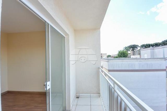 Apartamento à venda com 2 dormitórios em Afonso pena, São josé dos pinhais cod:151109 - Foto 11