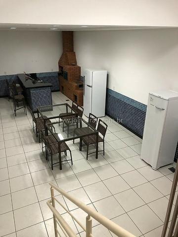 J2 - Excelente apartamento de 4 quartos, Elevador, slão de festas - Cascatinha - Foto 9