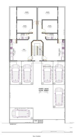 Apartamento no Santa Regina (Aceito carro preço FIPE) - 01 - Foto 2
