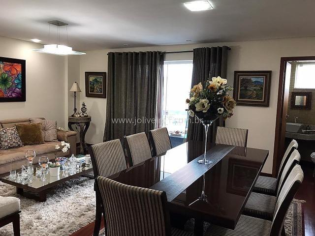 J2 - Excelente apartamento de 4 quartos, Elevador, slão de festas - Cascatinha - Foto 11