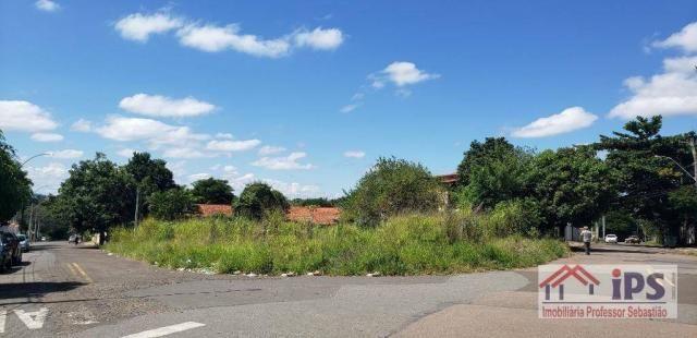 Terreno para alugar, 440 m² por R$ 1.500/mês - Vila Santa Isabel - Campinas/SP