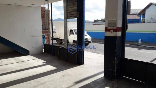 Ponto para alugar, 180 m² por r$ 3.000,00/mês - maracanaú - maracanaú/ce - Foto 8