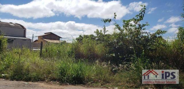 Terreno para alugar, 440 m² por R$ 1.500/mês - Vila Santa Isabel - Campinas/SP - Foto 5