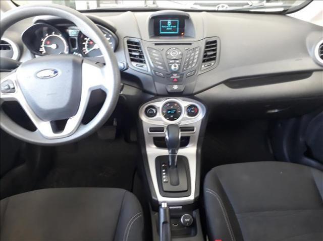 Ford Fiesta 1.6 se Sedan 16v - Foto 5