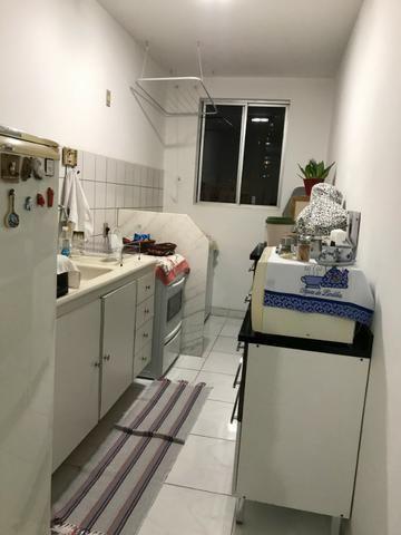 Apartamento 2/4, 53m², Amazonia Park II, 130 mil - Foto 11