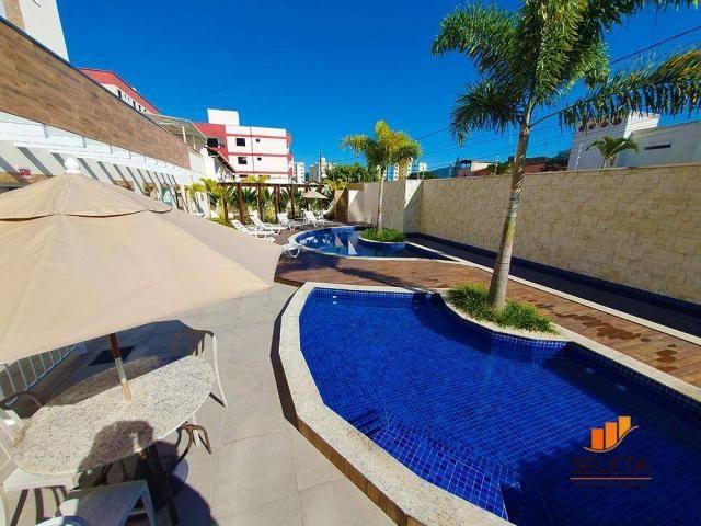 Apartamento com 2 dormitórios à venda, 63 m² por r$ 278.000,00 - tabuleiro - camboriú/sc - Foto 19