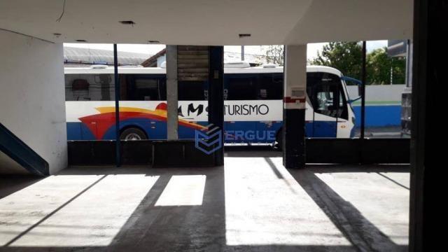 Ponto para alugar, 180 m² por r$ 3.000,00/mês - maracanaú - maracanaú/ce - Foto 9