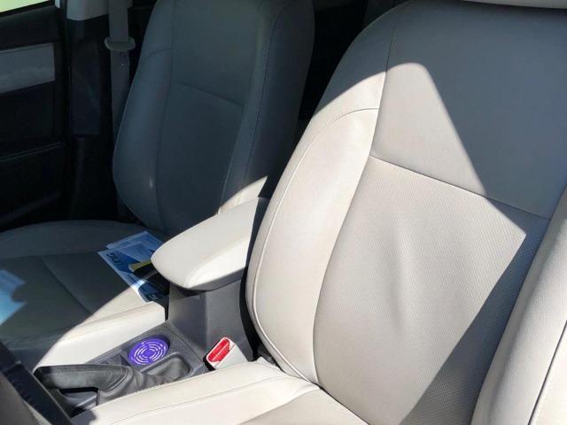 Corolla XEI 2.0 Flex - Único Dono + barato do RJ - Consigo Financiamento - 2017 - Foto 8