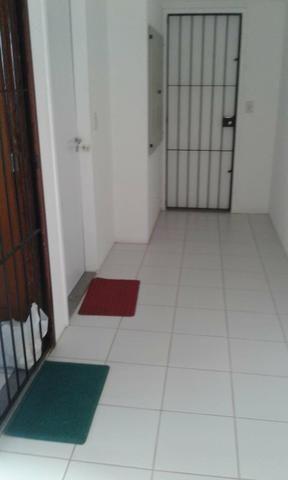 Excelente ap J.Atlantico,seminovo,estrutural,rua calçada,portão eletrônico,armários,suíte - Foto 7