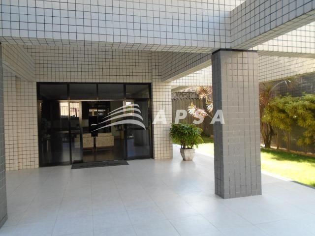 Apartamento para alugar com 3 dormitórios em Meireles, Fortaleza cod:28636 - Foto 2