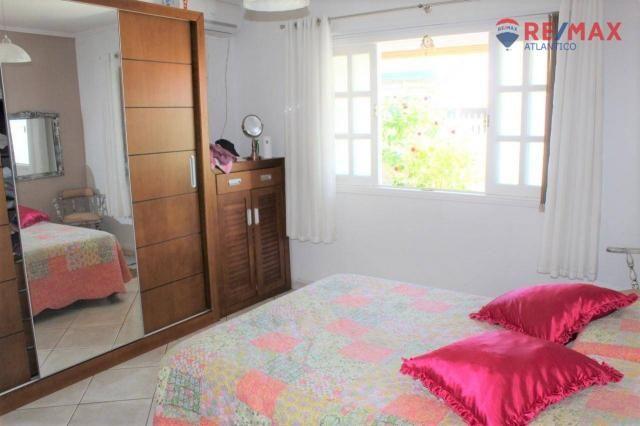 Casa com piscina e 2 dormitórios à venda centro - navegantes/sc - Foto 8