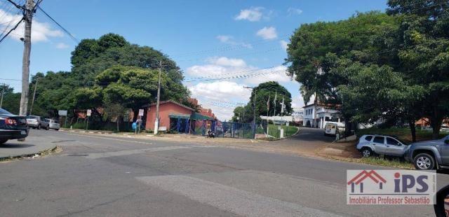 Terreno para alugar, 440 m² por R$ 1.500/mês - Vila Santa Isabel - Campinas/SP - Foto 4