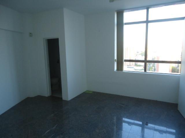 Escritório para alugar em Dionisio torres, Fortaleza cod:27169 - Foto 2