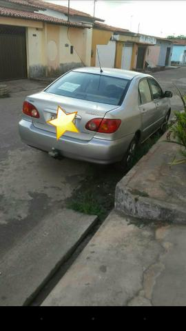 Toyota corolla 2003 xei - Foto 3