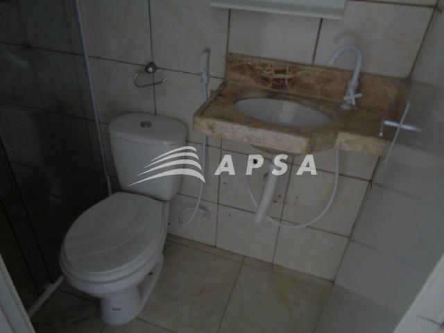 Apartamento para alugar com 2 dormitórios em Fatima, Fortaleza cod:28389 - Foto 6