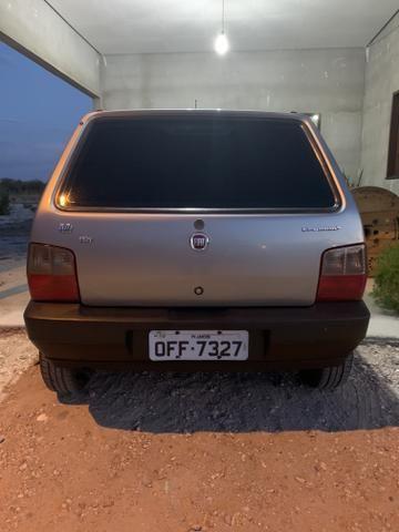 Fiat Uno Mille Way Economy Completo 12/13 - Foto 4