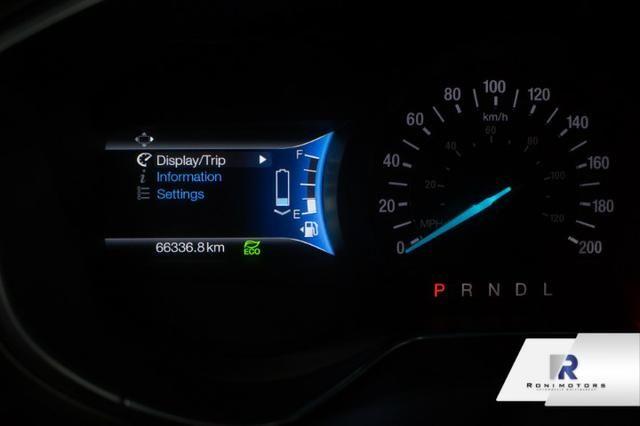 Ford Fusion Hybrid 2.0 CVT 2016 - Foto 10