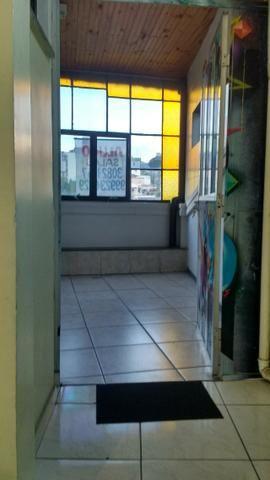 Sala 58m2 no bairro Sagrada Família - Foto 7