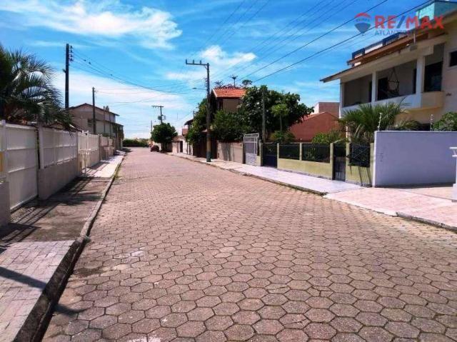 Casa com piscina e 2 dormitórios à venda centro - navegantes/sc - Foto 20