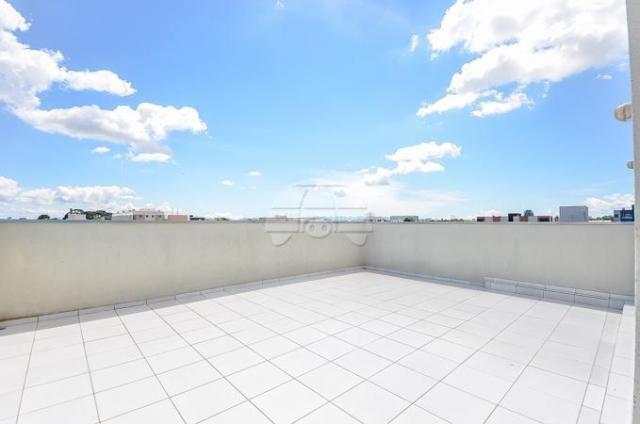 Apartamento à venda com 2 dormitórios em Afonso pena, São josé dos pinhais cod:151109 - Foto 10